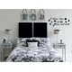 """""""I love you to the moon and back"""" Vinyl Wall Art"""